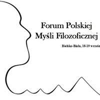 Forum Polskiej Myśli Filozoficznej