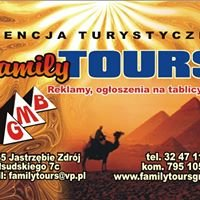GMB Family Tours