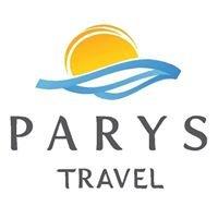 Biuro Turystyczne PARYS