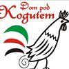 Dom pod Kogutem/Restauracja/Noclegi