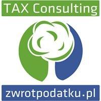 TAX Consulting - Zwrot podatku z zagranicy
