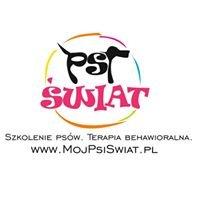 Psi Świat - terapia behawioralna, szkolenie psów