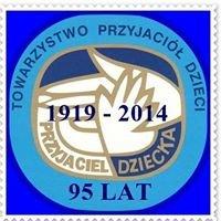 Towarzystwo Przyjaciół Dzieci Oddział Miejski Bydgoszcz