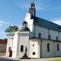 Parafia św. Mateusza w Pułtusku - Bazylika Pułtuska