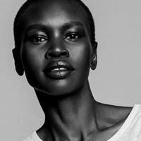 Ebony casting and modeling agency
