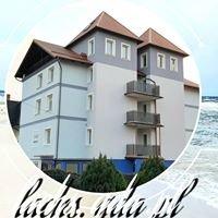 Lachs' Apartments - apartamenty i pokoje - wyłącznie dla rodzin z dziećmi