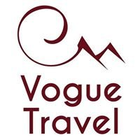 Akademia Kadry Vogue Travel