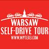 Maluchem po Warszawie - Warsaw Self-drive Tour