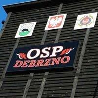 OSP Debrzno
