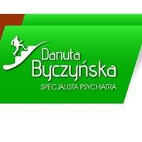 Psychiatra Bydgoszcz Danuta Byczyńska