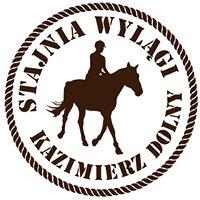 Stajnia Wylągi, Kazimierz Dolny