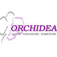 """Gabinet Podologiczno-Kosmetyczy """"ORCHIDEA"""""""