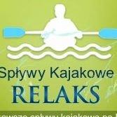 Spływy Kajakowe po rzekach Roztocza- PHU Relaks Mariusz Szymański