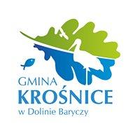 Gmina Krośnice w Dolinie Baryczy