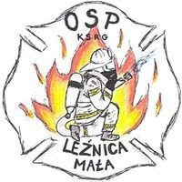 OSP w Leźnicy Małej