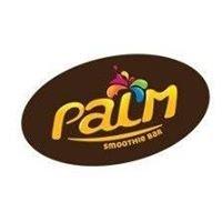 Palm Smoothie Bar