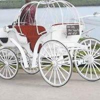 Arrowhead Carriages Mackinac Island MI