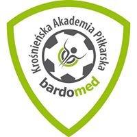 Akademia Piłkarska Bardomed