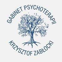 Prywatny Gabinet Psychoterapii Krzysztof Zabłocki