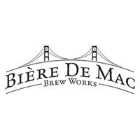 Bière de Mac Brew Works