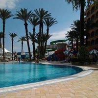 Marabout Hotel - Sousse, Tunisia