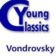 Young Classics, Vondrovsky Fahrzeug - Service