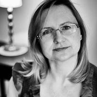 Psychoterapeuta Marta Wollek