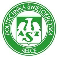 AZS PŚK Kielce - Sekcja piłki nożnej