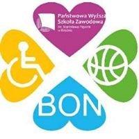 BON - Biuro ds. Osób Niepełnosprawnych PWSZ Krosno