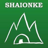 Wioska Indiańska Shaionke