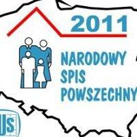 Narodowy Spis Powszechny Ludności i Mieszkań 2011