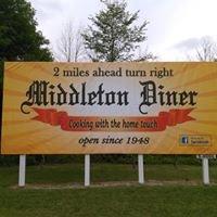Middleton Diner
