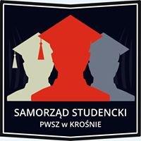 Samorząd Studencki PWSZ im. Stanisława Pigonia w Krośnie