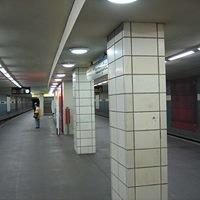 U-Bahnhof Wutzkyallee
