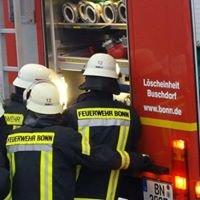 Freiwillige Feuerwehr Bonn Buschdorf