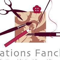 Créations Fanchon
