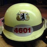 Freiwillige Feuerwehr Berlin Lichterfelde - FF 4601