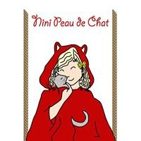 Nini Peau de Chat