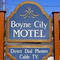 Boyne City Motel