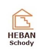 Schody Heban Polska -  Europa