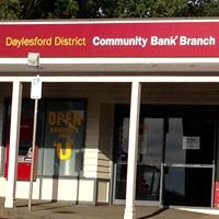 Daylesford District Community Bank Branch
