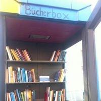 Bücherbox im Brunnenviertel