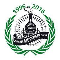 ZMB Zürcher Museums-Bahn