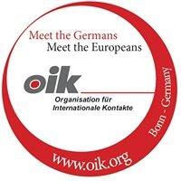 OIK - Organisation für Internationale Kontakte
