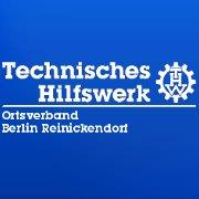 THW OV Berlin-Reinickendorf
