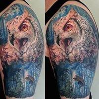 Skingrafix Tattoo