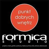 Formica Studio  Kuchnie & Wnętrza
