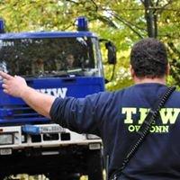 THW-Ortsverband Bonn