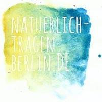 Trageberatung Berlin, Natuerlich Tragen Berlin