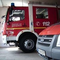 Freiwillige Feuerwehr Bonn Röttgen
